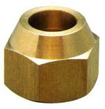 HEAVY DUTY FORGED FLARE NUT 1/