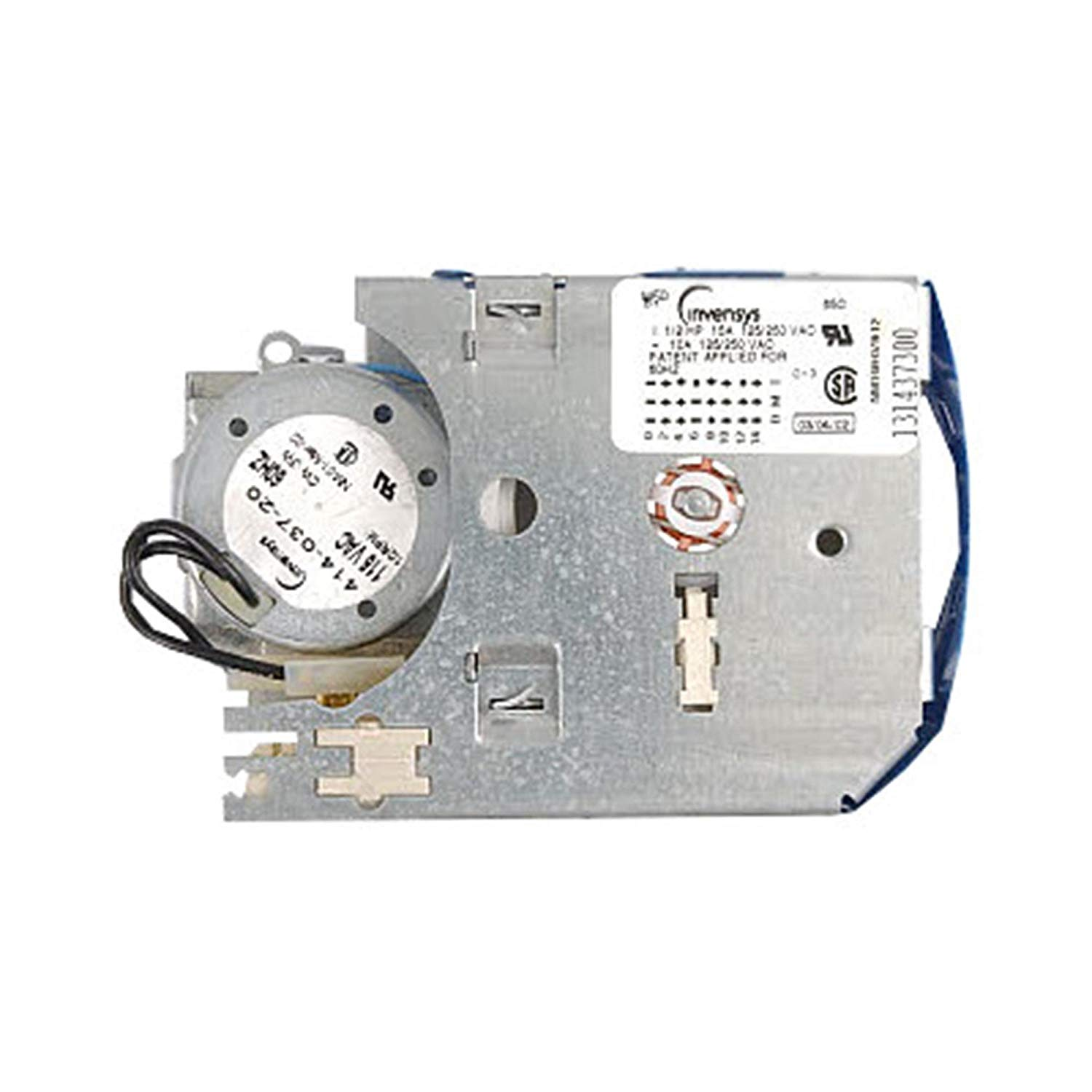 ELECTROLUX ** TIMER-WASHER