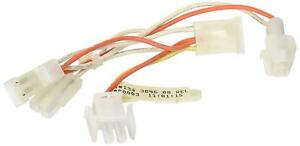 ELECTROLUX WIRING HARNESS,GAS