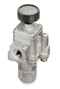 WHITE RODGERS GAS SAFETY VALVE