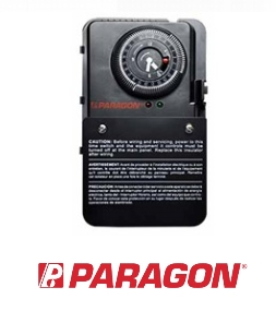 PARAGON Auto Voltage Defrost T