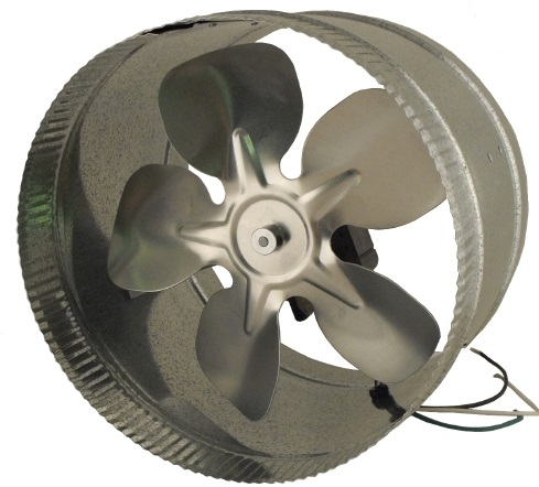 "ACME DUCT FAN 6"" 220V"