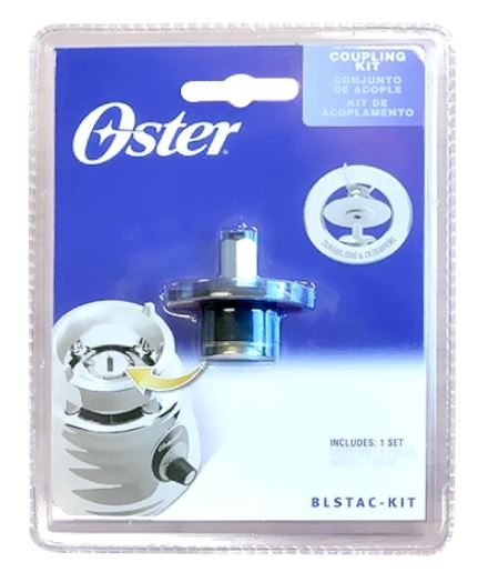 OSTER COUPLING KIT ALL METAL
